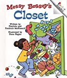 Messy Bessey's Closet (Rookie Readers: Level C) (0516216597) by McKissack, Patricia C.