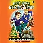 The Battle for the Emerald Buddha: Thailand: Secret Agents Jack and Max Stalwart, Book 1 | Elizabeth Singer Hunt