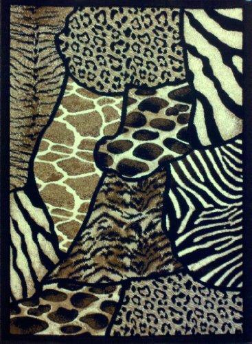 Leopard Print Kitchen Appliances