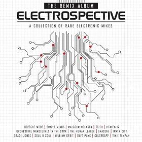 Strict Machine (Ewan's Stripped Machine Mix)
