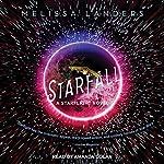 Starfall: Starflight Series, Book 2 | Melissa Landers