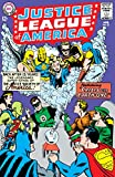 img - for Justice League of America (1960-1987) #21 (Justice League of America (1960- )) book / textbook / text book