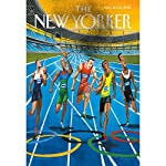 The New Yorker, August 8th and 15th 2016: Part 2 (Jon Lee Anderson, Lauren Collins, Adelle Waldman) | Jon Lee Anderson,Lauren Collins,Adelle Waldman