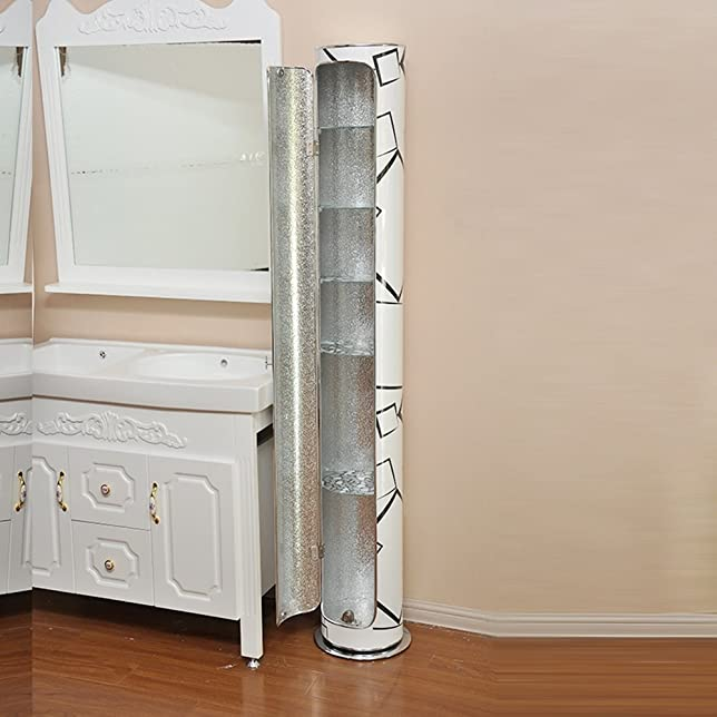 Armadio laterale armadio armadio armadio armadio bagno moderna armadio moderno semplice armadio ripostiglio igienica