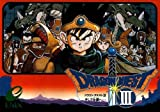 echange, troc Dragon Quest III 3