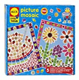 Alex Toys Early Learning Picture Mosaic -Little Hands 1406