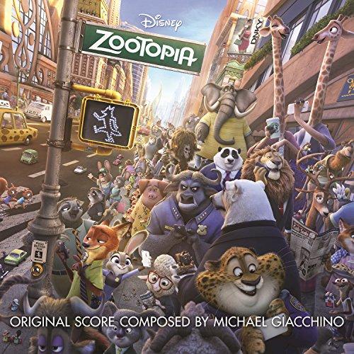 Michael Giacchino-Zootopia (Original Motion Picture Soundtrack)-WEB-2016-ENTiTLED Download