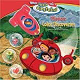 Mission: Color Discoveries (Disney's Little Einsteins)