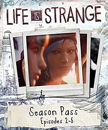 Life is Strange - Season Pass [Online Game Code]