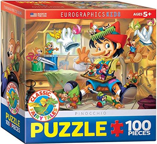 EuroGraphics-Pinocchio-Classic-Fairy-Tales-Small-Box-Puzzle-100-Pieces