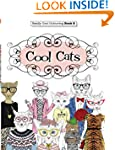 Really COOL Colouring  Book 2: Cool C...