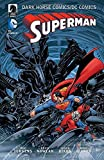 img - for The Dark Horse Comics/DC: Superman book / textbook / text book