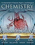 img - for Fundamentals of General, Organic, and Biological Chemistry Plus MasteringChemistry with eText -- Access Card Package (8th Edition) book / textbook / text book