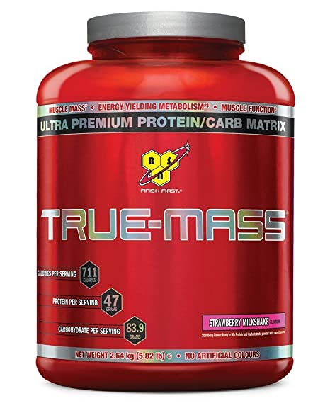 BSN Nutrition True Mass