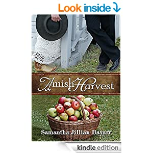 Amish Harvest, COMPLETE SERIES: Amish Novella