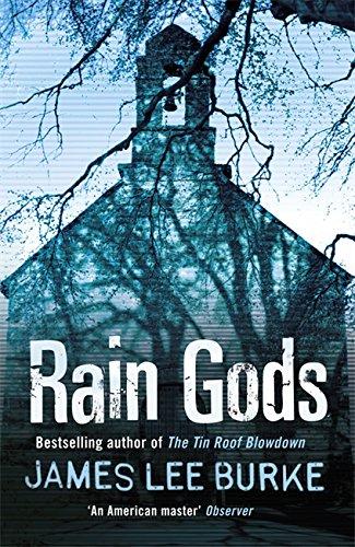 Rain Gods (Hackberry Holland, #2)
