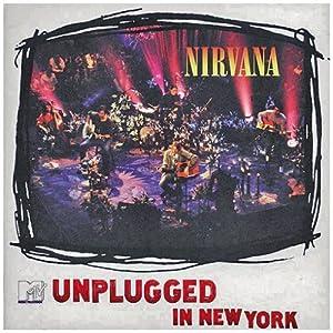 MTV Unplugged in York