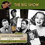 The Big Show, Volume 2 |  NBC Radio