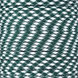 Paracord Planet 550 Cord Type III 7 Strand Paracord 100 Foot Hank - Shamrock Frost