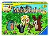 Ravensburger 21570 - Meine ersten Spiele Der Maulwurf und sein