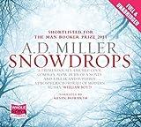 A D Miller Snowdrops (Unabridged Audiobook)