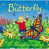 The Butterfly (Usborne Picture Books)