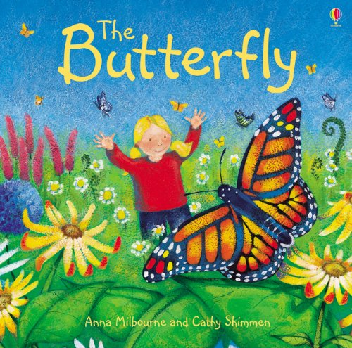 The Butterfly (Picture Books)