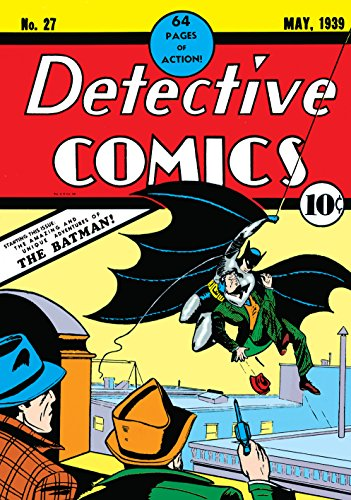 Kindle Comics: Batman 750 Sale, $0.99 each
