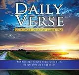2015 Daily Verse Daily Desktop Calendar