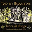 Trip To Harrogate: Tunes & Songs From Joshua Jackson's Book - 1798
