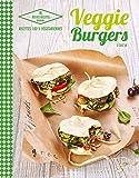 Veggie burgers: Recettes 100% végétariennes