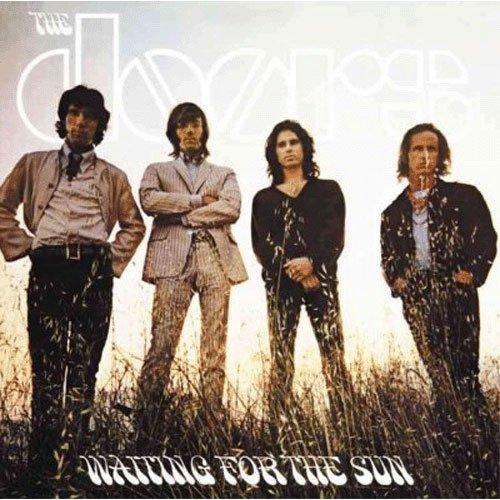 Doors - Waiting for the Sun - Zortam Music