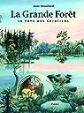La Grande Forêt : le Pays des Chintiens par Brouillard