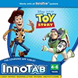 VTech InnoTab Software - Disney's Toy Story [Game Connect]