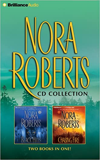 Nora Roberts - Black Hills and Chasing Fire 2-in-1 Collection written by Nora Roberts