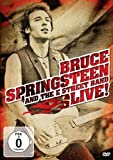 BRUCE SPRINGSTEEN & THE E-STREET BAND - Live In Toronto [DVD] [2010] [NTSC]