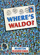 'Where's Waldo?' and 'Find Waldo Now' - (2 Volume Set)