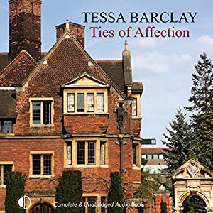 Ties of Affection Audiobook