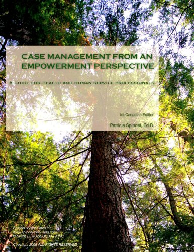 Case Management From An Empowerment Perspective
