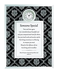 Someone Special - Matthew 5:8 Tabletop