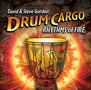 Drum Cargo-Rhythms of Fire