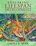 img - for Exploring Lifespan Development (3rd Edition) book / textbook / text book
