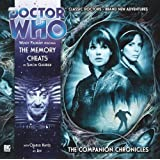 The Memory Cheats (Doctor Who: The Companion Chronicles)
