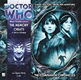 img - for The Memory Cheats (Doctor Who: The Companion Chronicles, 6.03) book / textbook / text book