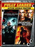 Universal Soldier Day of Reckoning / Universal Soldier Regeneration