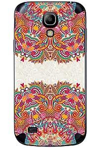 Printvenue Mobile Skin For Samsung Galaxy S4