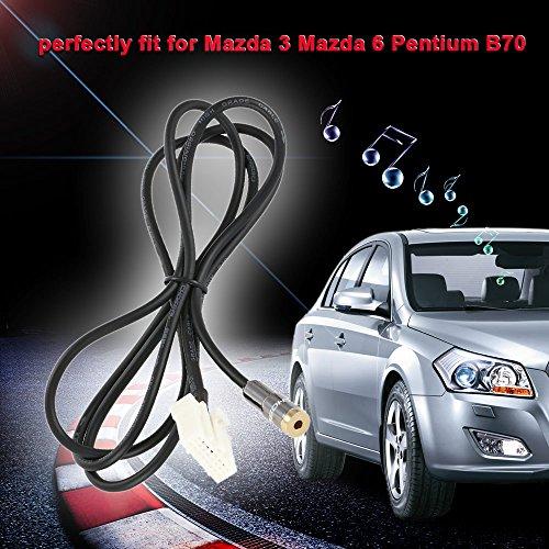 kkmoon-or-plaque-35-mm-cable-dentree-auxiliaire-ligne-adaptateur-audio-pour-mazda-3-mazda-6-m3-m6-be