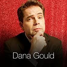 Death and the Future  by Dana Gould Narrated by Dana Gould