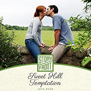 Sweet Hill Temptation Audiobook