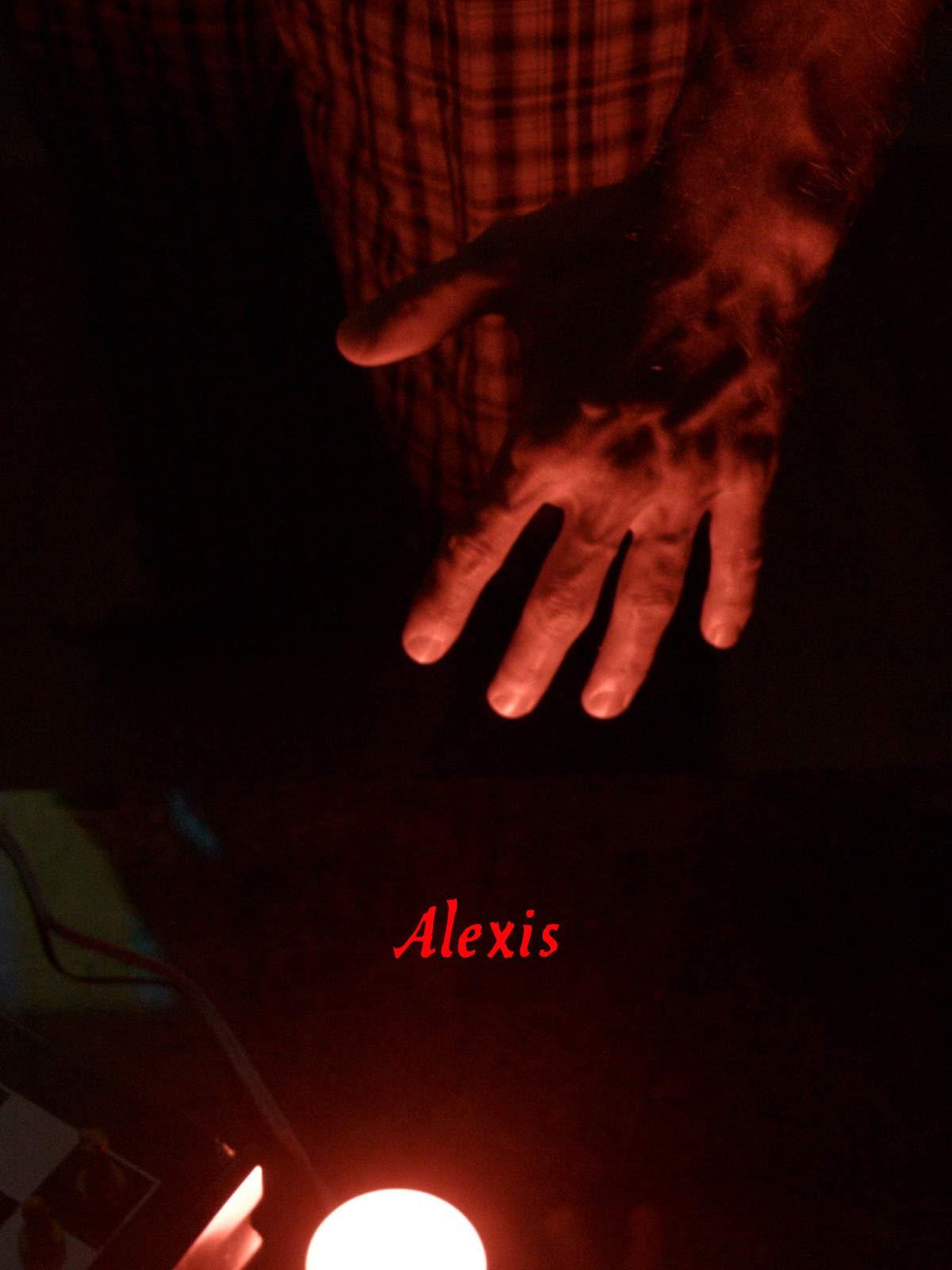 Alexis on Amazon Prime Instant Video UK